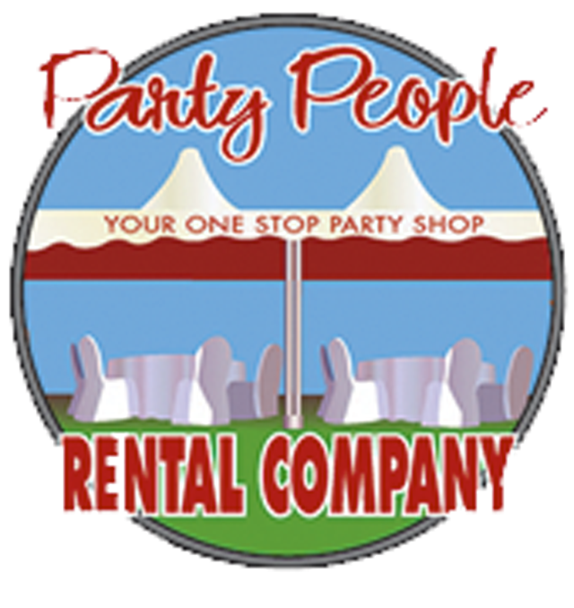 PARTY PEOPLE RENTALS